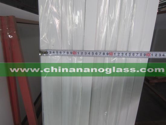 Absolutely White Artificial Quartz 3CM Super White Quartz Stone Slabs