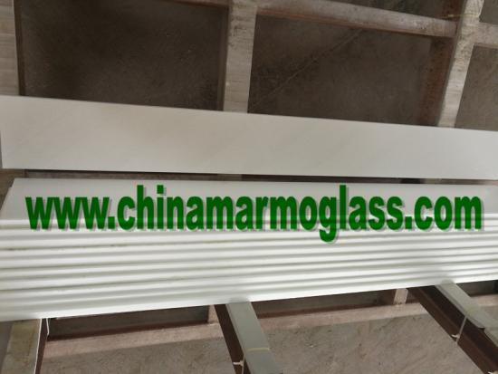 Nanoglass Window Sill