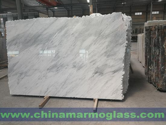Eastern White Marble Oriental White Marble Slabs and Tiles