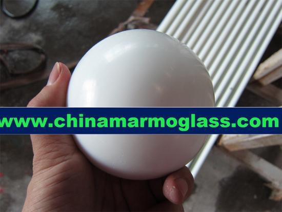 Nanoglass Nano glass Crystallized Glass