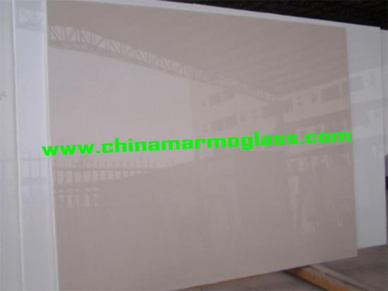 the Beige Marmoglass for Wall and Flooring