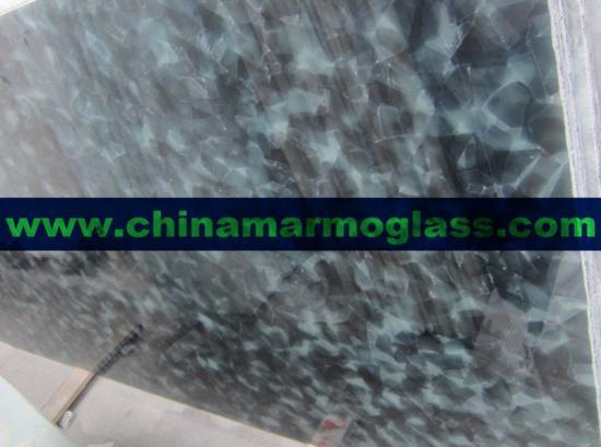 Antarctica Color Jade Glass2 Slabs