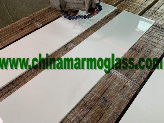 Neoparis Glass Ceramics Tile