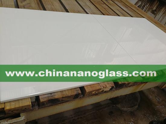 2cm polished white thassos marble slab