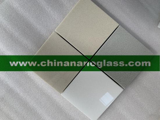 Beige Color Marmoglass For Flooring and Walling Tiles