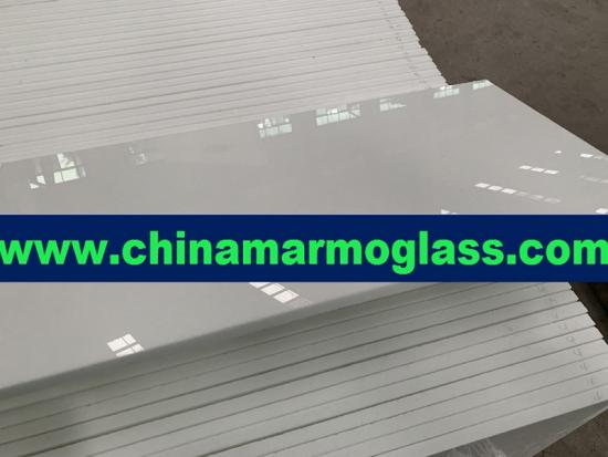 glass thassos white tile 12x24 export to USA market