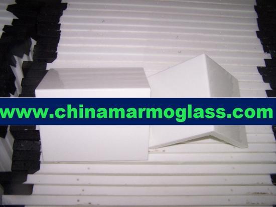 glasso thassos nano white slabs and tiles for kitchen countertops and floor tiles
