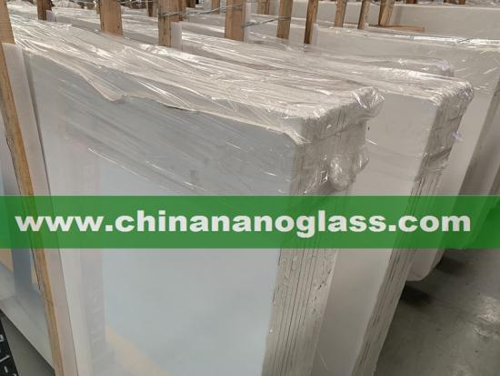 Thassos High Commercial Thassos Crystal Marble Slab for Interior and Exterior Design