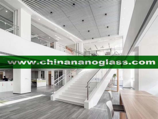 Crystallized Ceramic Glass Panel