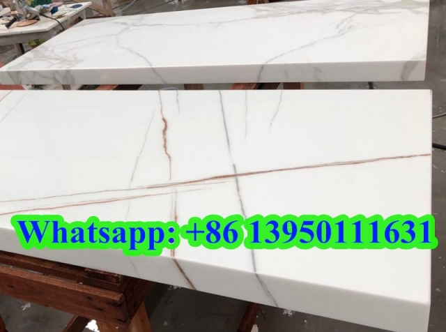 Stoneglass Nanoglass slabs for countertops