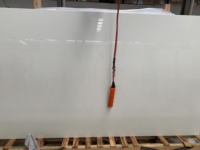 Super White Nano Grade Crystal White Tile
